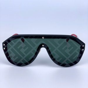 💯 NEW Fendi FF M0039/G/S 807 Unisex Sunglasses